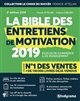 LA BIBLE DES ENTRETIENS DE MOTIVATION 2019